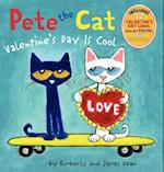 Valentine's Day Is Cool (Pete the Cat)