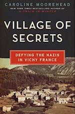 Village of Secrets (Resistance Trilogy, nr. 2)