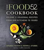 Food52 Cookbook, Volume 2 af Merrill Stubbs