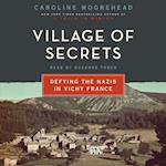 Village of Secrets (Resistance Trilogy)