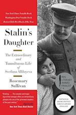 Stalin's Daughter af Rosemary Sullivan