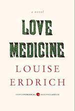 Love Medicine af Louise Erdrich