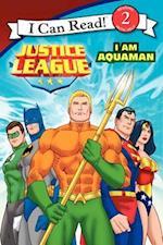 Justice League af Kirsten Mayer