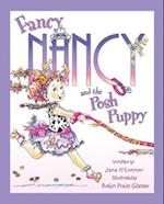 Fancy Nancy and the Posh Puppy af Jane O'Connor