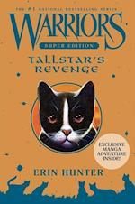 Tallstar's Revenge (Warriors)