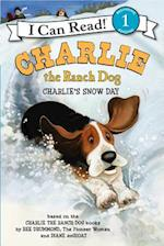 Charlie the Ranch Dog (I Can Read. Level 1)