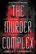 The Murder Complex (The Murder Complex, nr. 1)