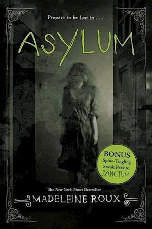 Roux, M: Asylum 01