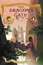 Dragon's Gate (Chronicles of the Black Tulip)