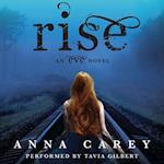 Rise af Anna Carey