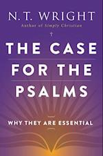 The Case for the Psalms af N. T. Wright