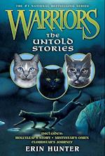 The Untold Stories (Warriors)