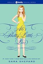 Ali's Pretty Little Lies (Pretty Little Liars)