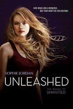Unleashed af Sophie Jordan