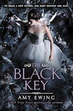 Black Key (The Lone City Trilogy)