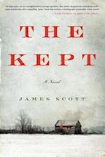 The Kept af James Scott