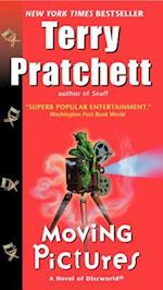 Moving Pictures (Discworld, nr. 10)