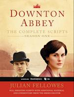 Downton Abbey Script Book (Downton Abbey)