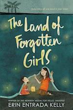 The Land of Forgotten Girls af Erin Entrada Kelly