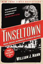 Tinseltown af William J. Mann
