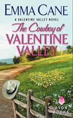 The Cowboy of Valentine Valley (Valentine Valley)