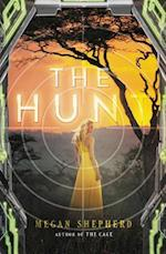 The Hunt af Megan Shepherd