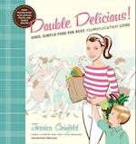 Double Delicious! af Jessica Seinfeld