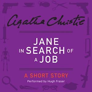 Jane in Search of a Job af Agatha Christie