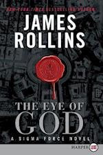 The Eye of God (Sigma Force)