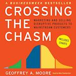 Crossing the Chasm (Collins Business Essentials)