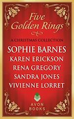 Five Golden Rings af Vivienne Lorret