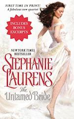 Untamed Bride with Bonus Material (Promo e Books)