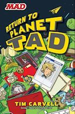 Return to Planet Tad (Planet Tad)