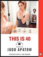 This is 40 af Judd Apatow