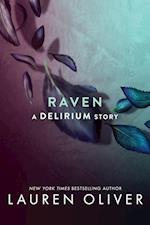 Raven (Delirium Story)