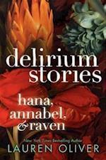 Delirium Stories (Delirium)
