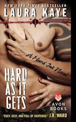 Hard As It Gets (Hard Ink)