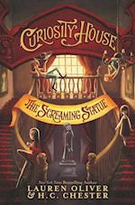 The Screaming Statue (Curiosity House)
