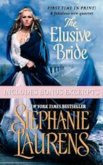 Elusive Bride with Bonus Material (Promo e Books)