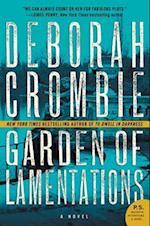 Garden of Lamentations (Duncan KincaidGemma James Novels)