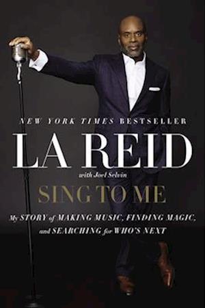 Bog, paperback Sing to Me af L. A. Reid