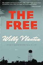 The Free af Willy Vlautin