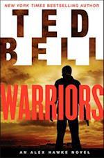 Warriors (Alex Hawke Novels, nr. 8)