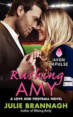 Rushing Amy (Love and Football)