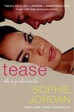 Tease af Sophie Jordan