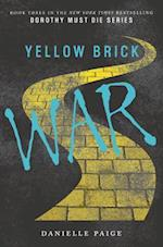 Yellow Brick War af Danielle Paige