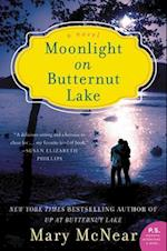 Moonlight on Butternut Lake (Butternut Lake)
