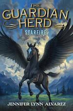 Starfire (The Guardian Herd)