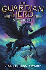 Stormbound (The Guardian Herd)