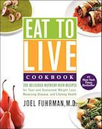 Eat to Live Cookbook af Joel Fuhrman